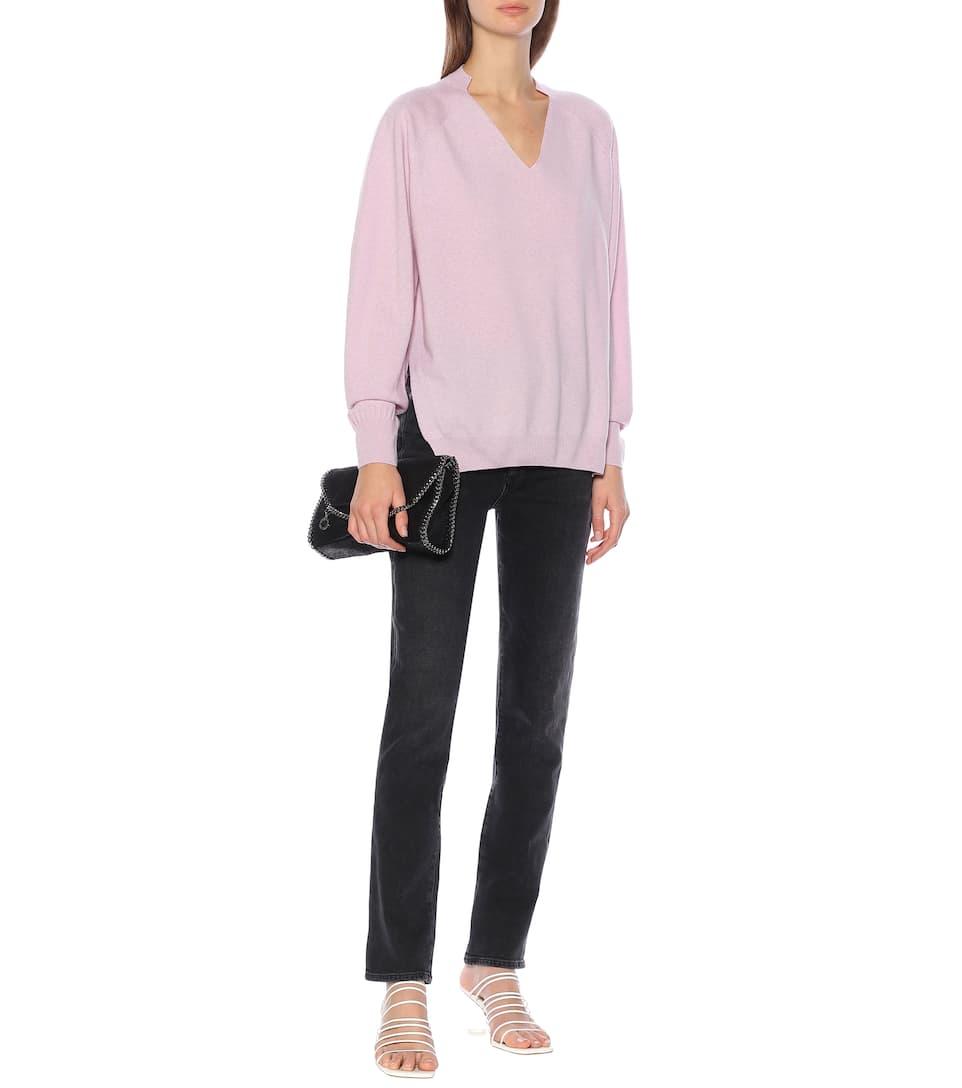 Stella McCartney - Cashmere and wool sweater