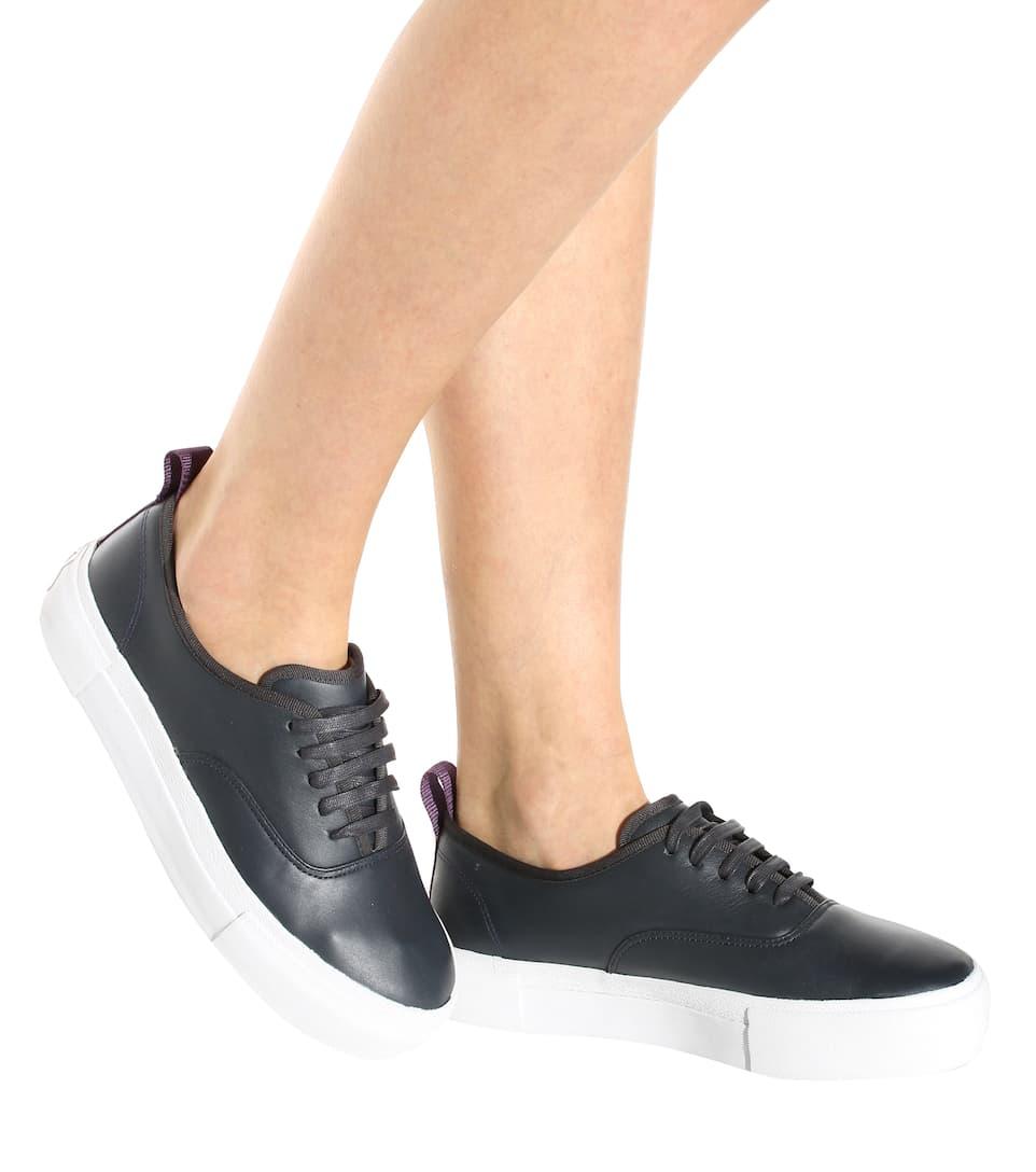 Outlet Rabatt Verkauf Eytys Sneakers Mother aus Leder Rabatt 2018 Neue Rabatt Manchester Rabatte Günstiger Preis fSZoqWgvc