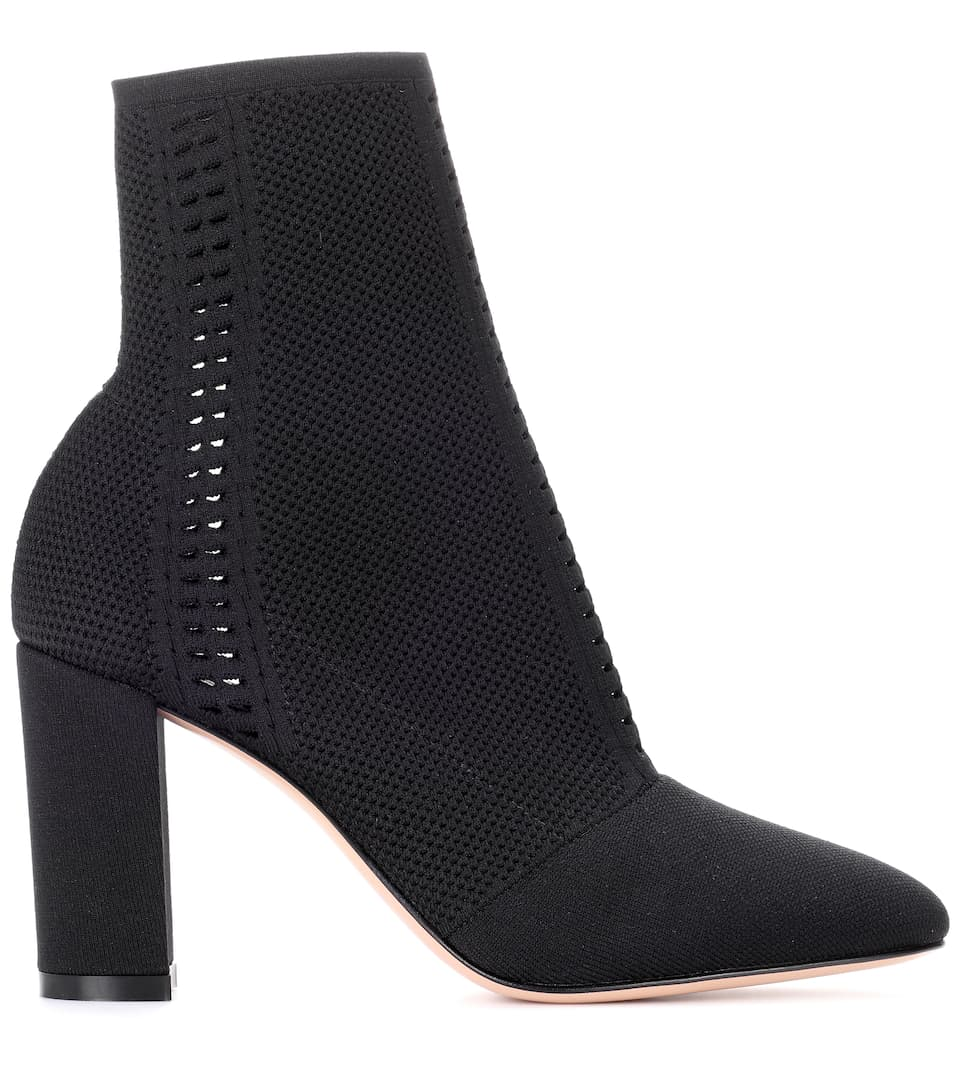 Gianvito Rossi Ankle Boots Thurlow