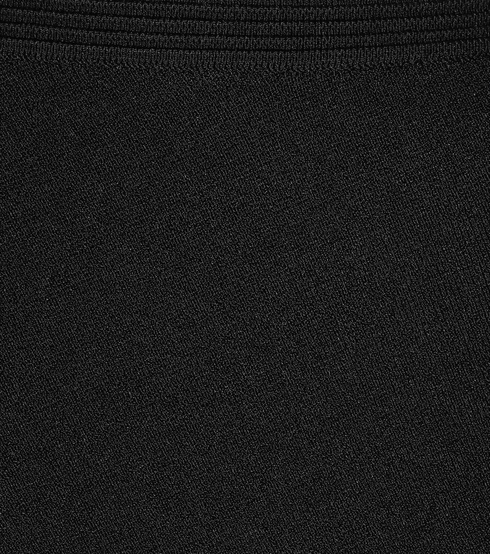 La Sortie Pas Cher Authentique Diane von Furstenberg - Robe asymétrique Livraison Gratuite 2018 Réductions De Sortie NUhKUsCOr0