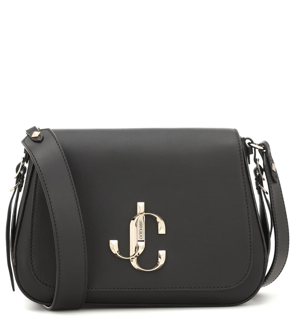 Varenne Xb Leather Crossbody Bag