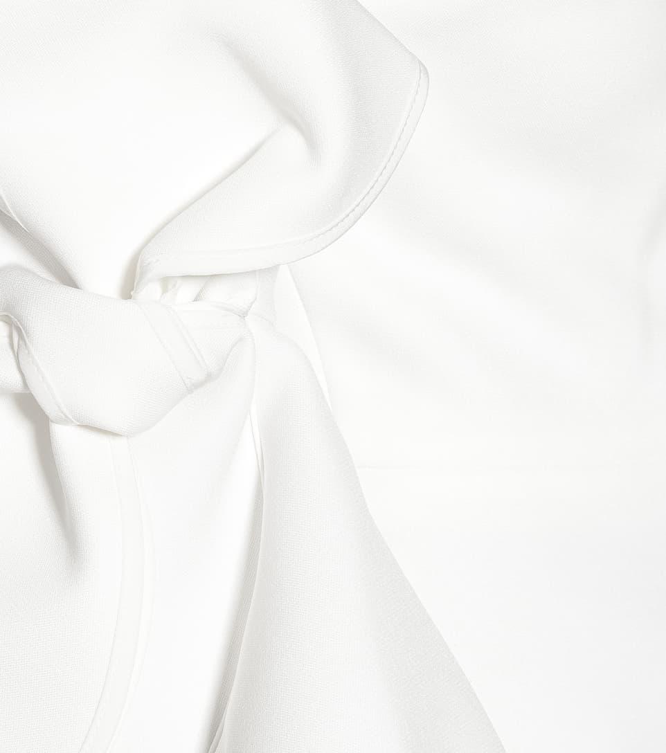 Kemi Cady Bridal Blouse | Roksanda - Mytheresa