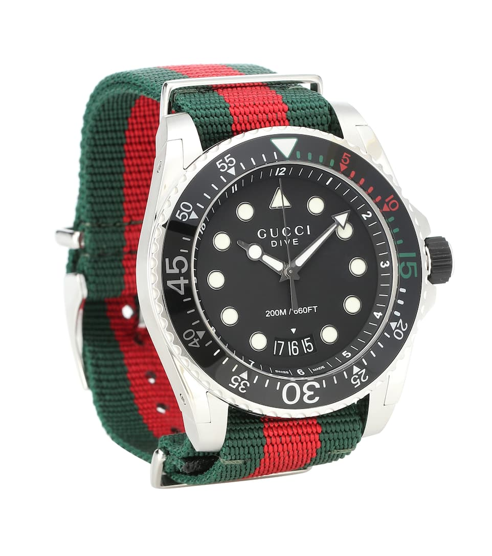 DIVE XL WATCH