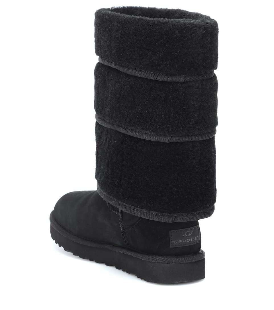 cba1a382093 X UGG Triple Cuff boots