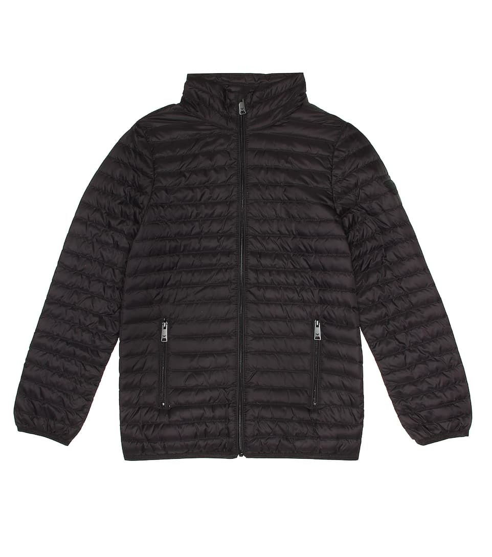 98c2c0528d Quilted down jacket