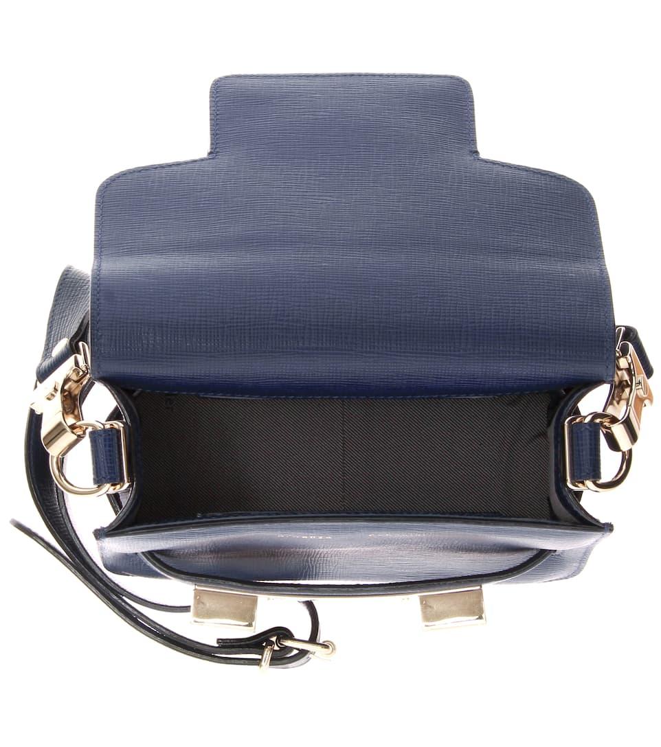 Bestellen Günstig Online Rabatt Vermarktbare Proenza Schouler Schultertasche PS11 Tiny Classic aus Leder Bester Ort Zu Kaufen Odyx6gM