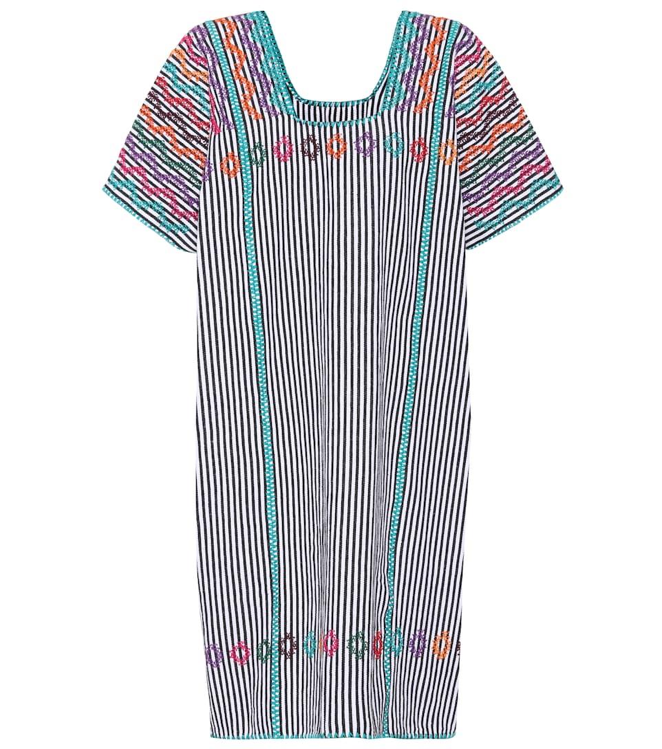 Pippa Holt Kleid No. 74 aus Baumwolle