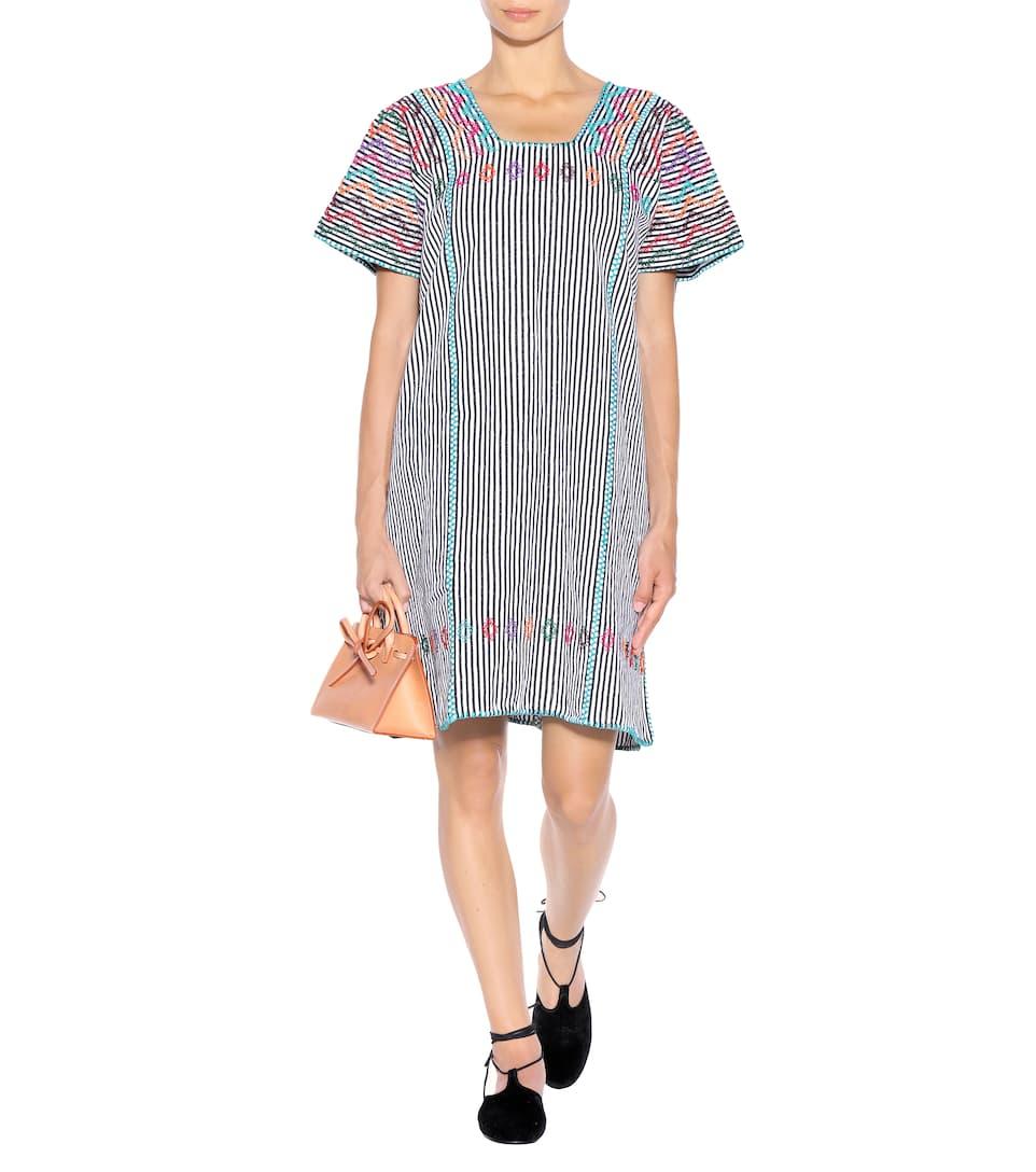 Pippa Holt Kleid No. 74 aus Baumwolle Verkauf Erschwinglich Verkauf Erhalten Zu Kaufen Billig Verkauf Fabrikverkauf Rabatt Sehr Billig jOuwrSKY0