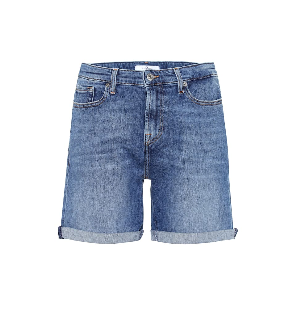 Boy En Artnbsp;p00393972 All For MankindShort 7 N° Jean ED29HYWI