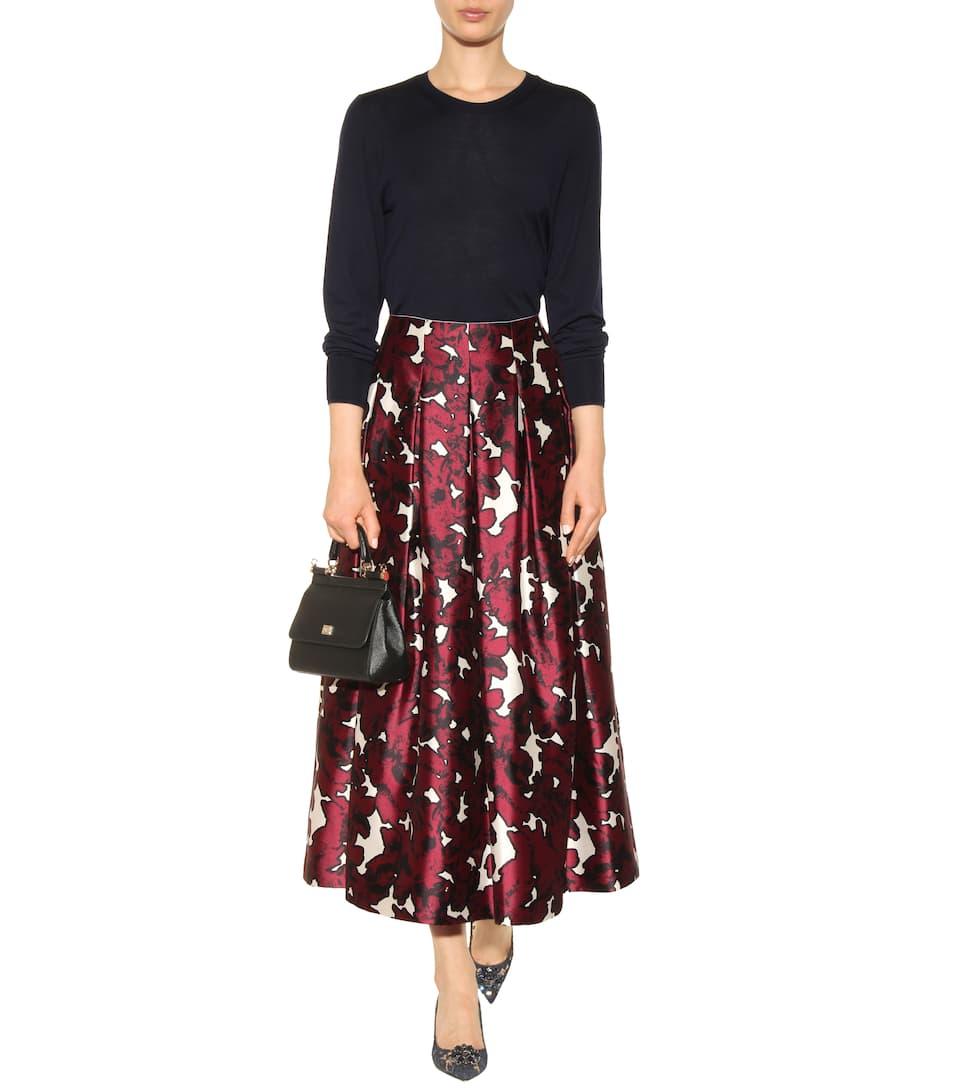 Dolce & Gabbana Verzierte Pumps Bellucci aus Spitze Shop Für Günstige Online w4FWqv