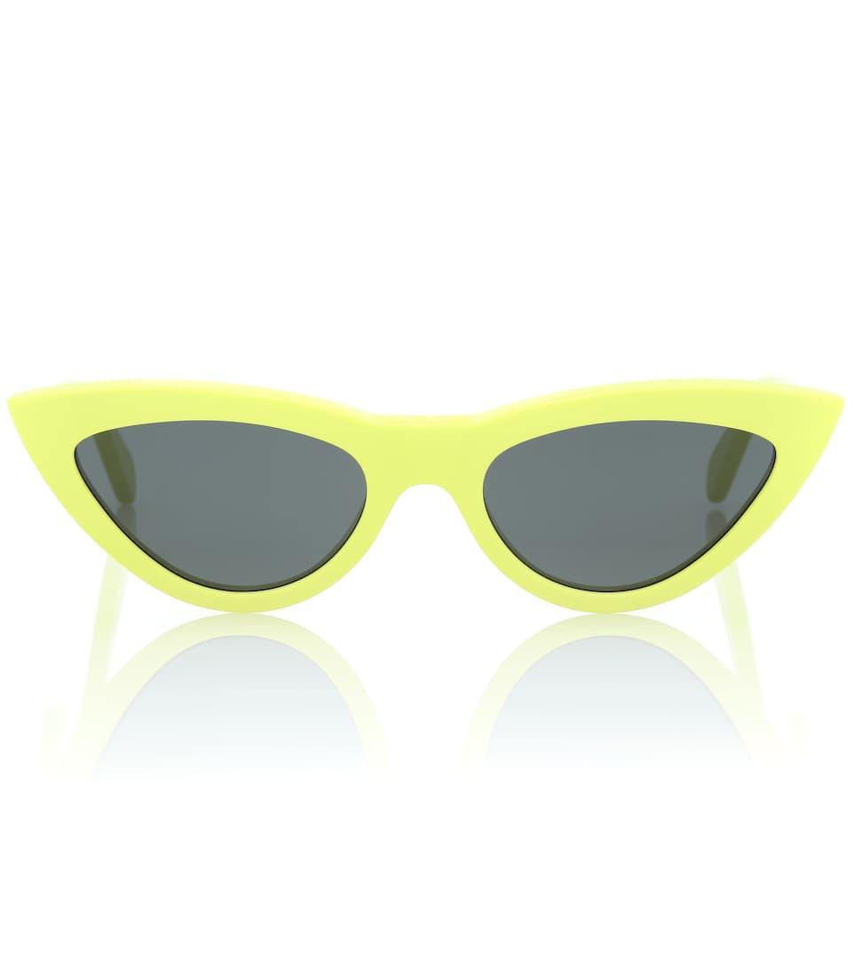 b4b0ace94b2 Cat-Eye Sunglasses