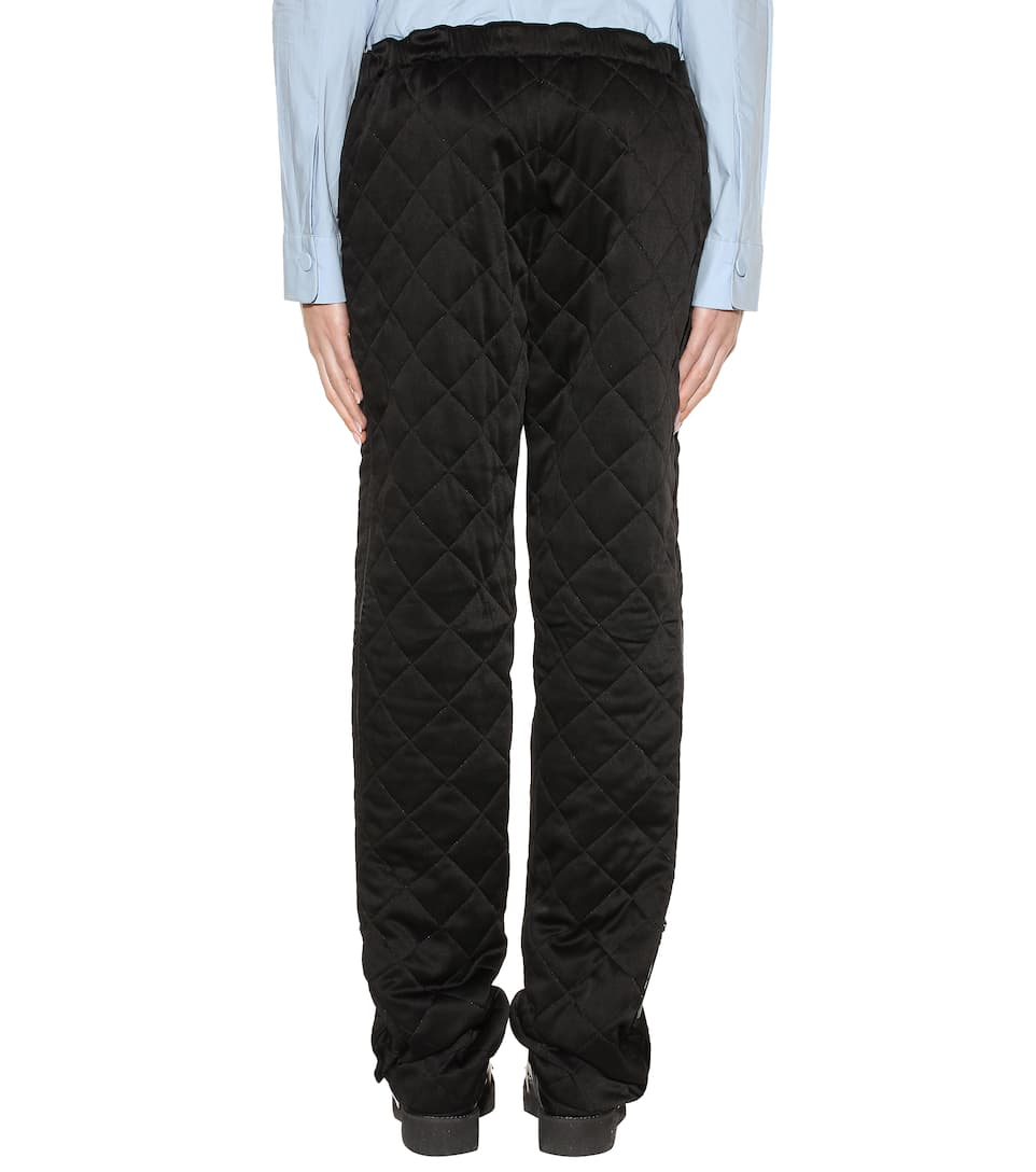 Quilted Trousers » Marni | mytheresa.com : quilted trousers - Adamdwight.com