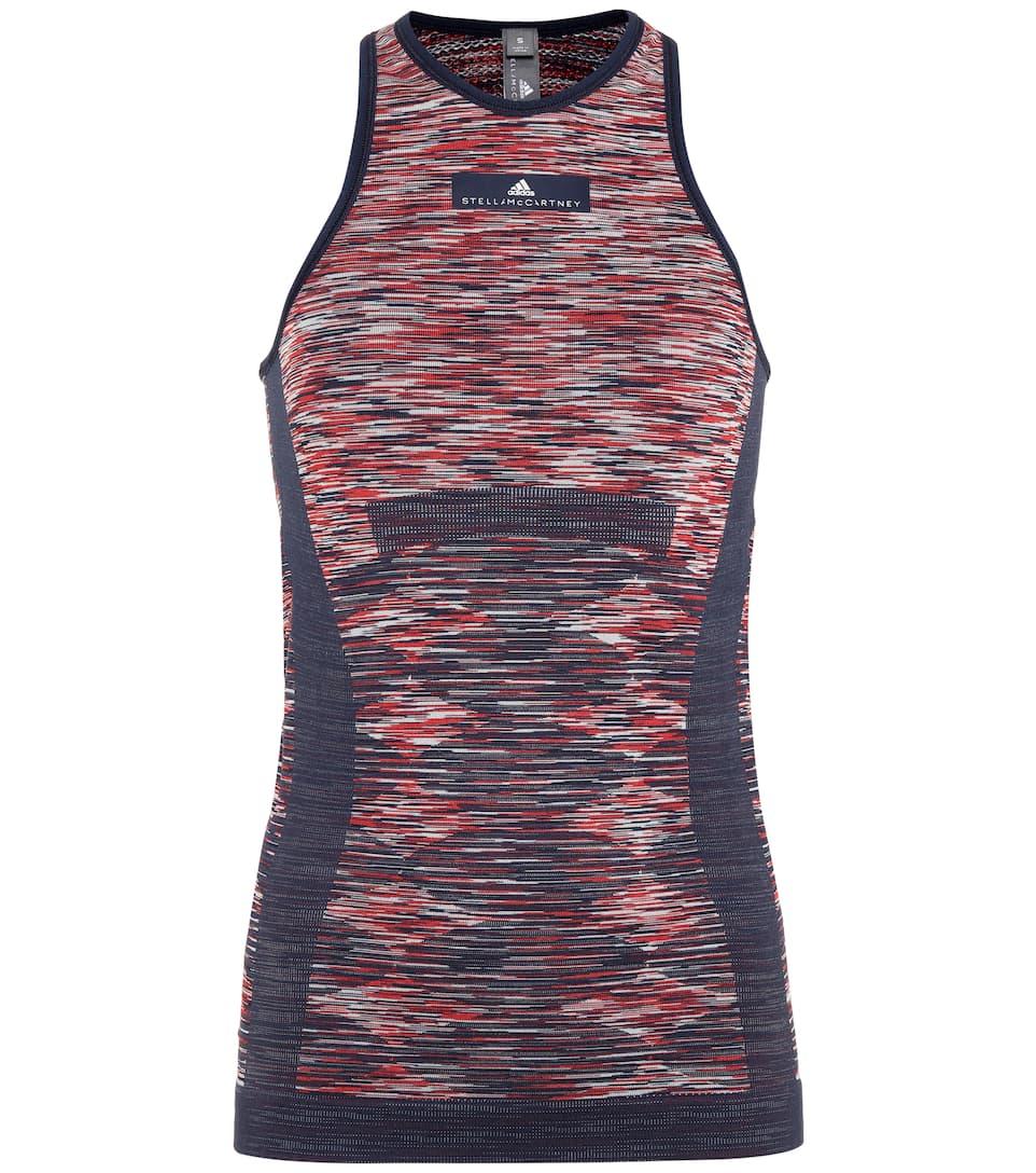 Adidas by Stella McCartney Tanktop Yoga Melange