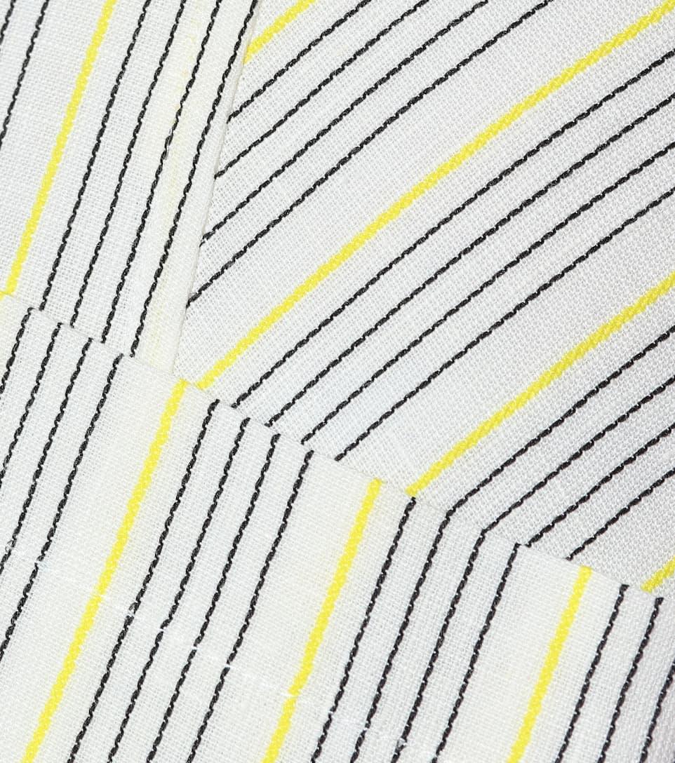 Verkauf Besten Preise Kleid Heath aus einem Leingemisch Veronica Beard Exklusiv Online Zum Verkauf Verkauf Gut Verkaufen Mit Visum Günstig Online Bezahlen eQsbkzTaT4