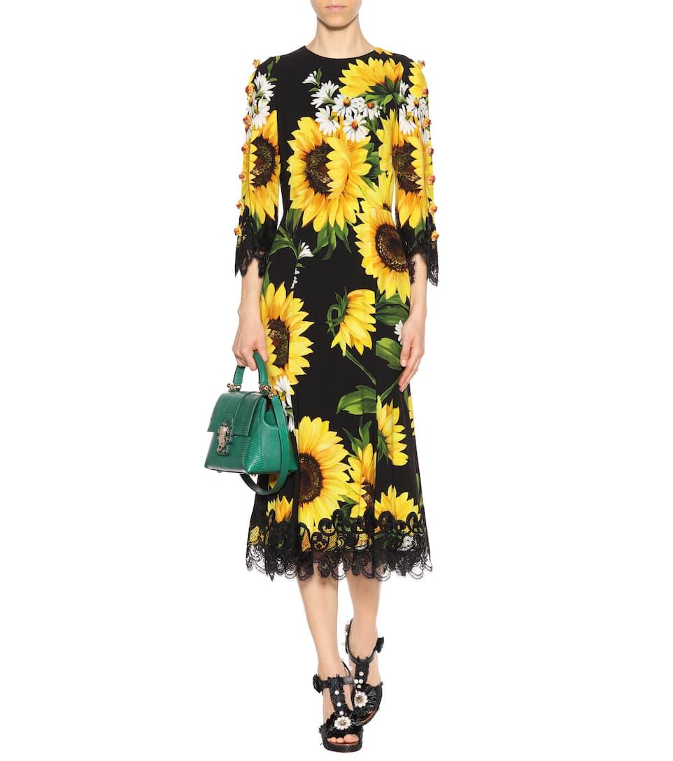 Dolce & Gabbana Crossbody-Tasche Lucia