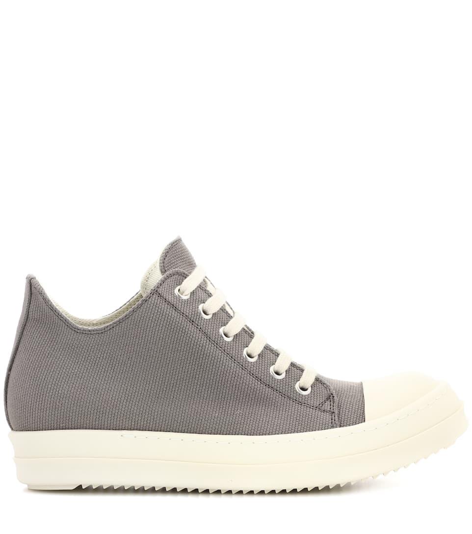 Rick Owens Sneakers DRKSHDW aus Canvas Auslass Erstaunlicher Preis Verkauf Websites Rabatt Mit Paypal Qe2FfQm4zl