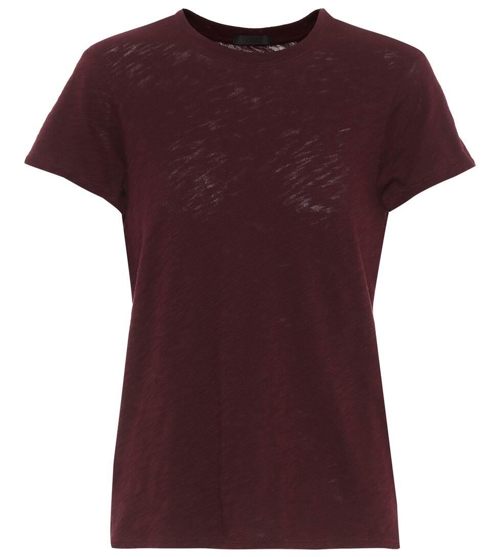 ATM Anthony Thomas Melillo T-Shirt School Boy aus Baumwolle
