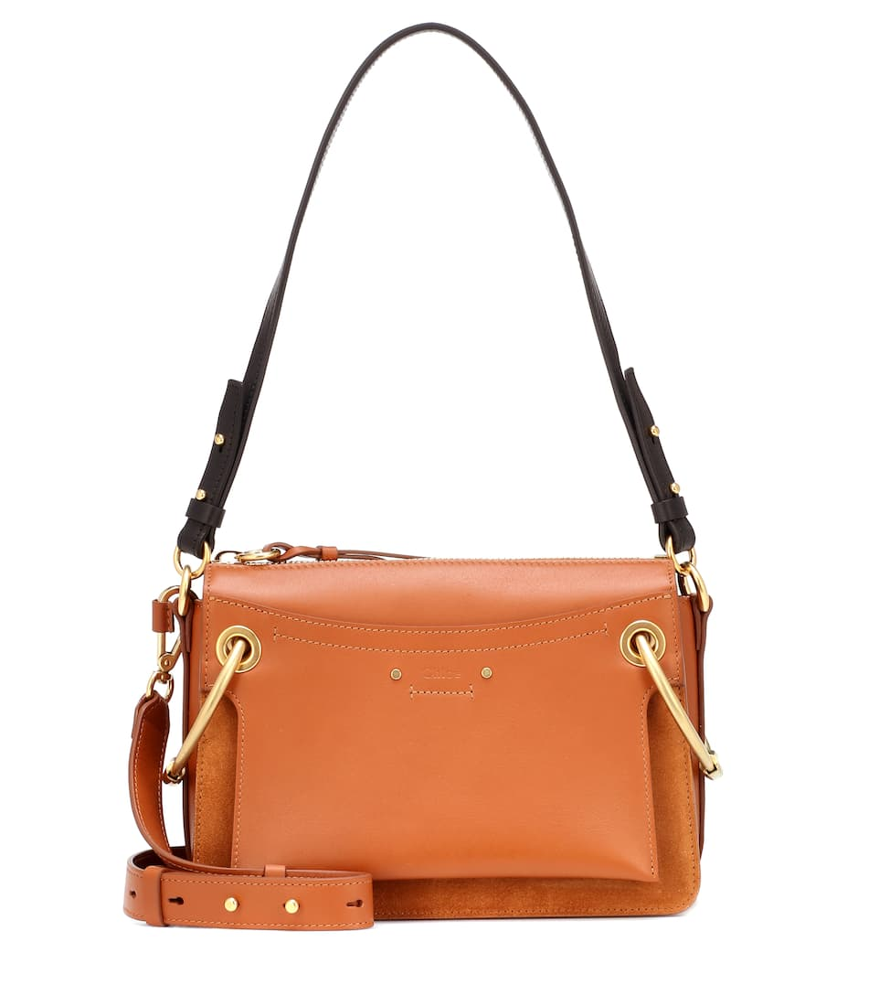 Sac en cuir Roy Small racMTTm7