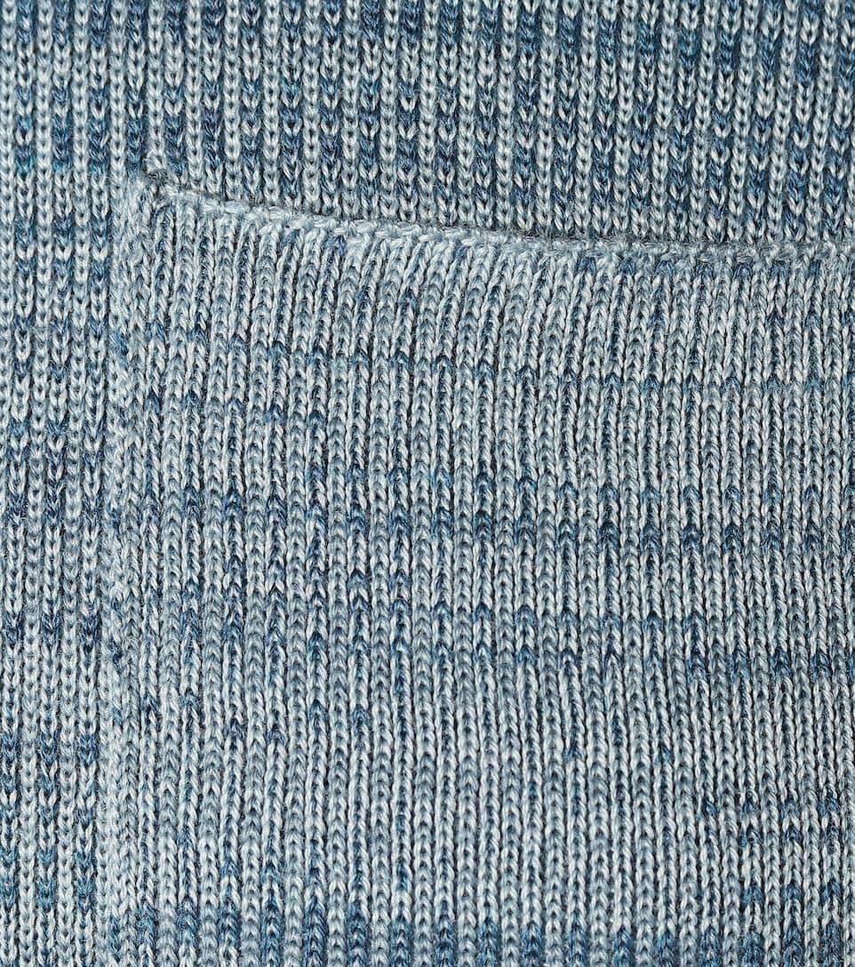 BOTTEGA VENETA Wools WOOL TURTLENECK SWEATER