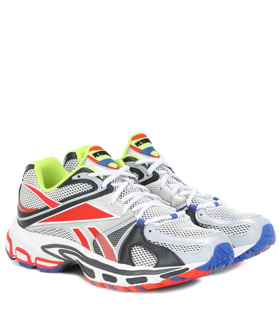 Vetements Sneakers x Reebok Spike Runner 200 sneakers