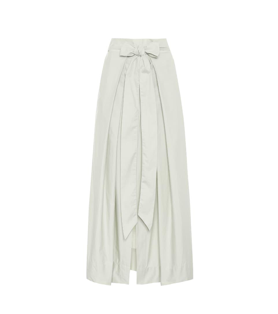 2aea88c47 Kalita - Avedon Days cotton maxi skirt | Mytheresa