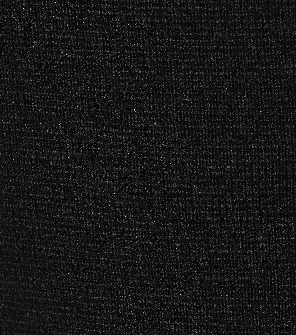 Joseph Steghose aus einem Wollgemisch