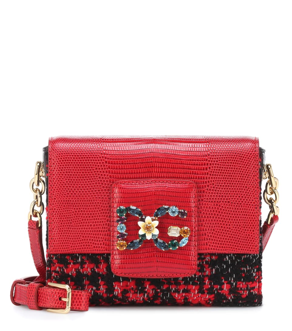Dg Millennials Mini Shoulder Bag - Dolce   Gabbana  4d173151456