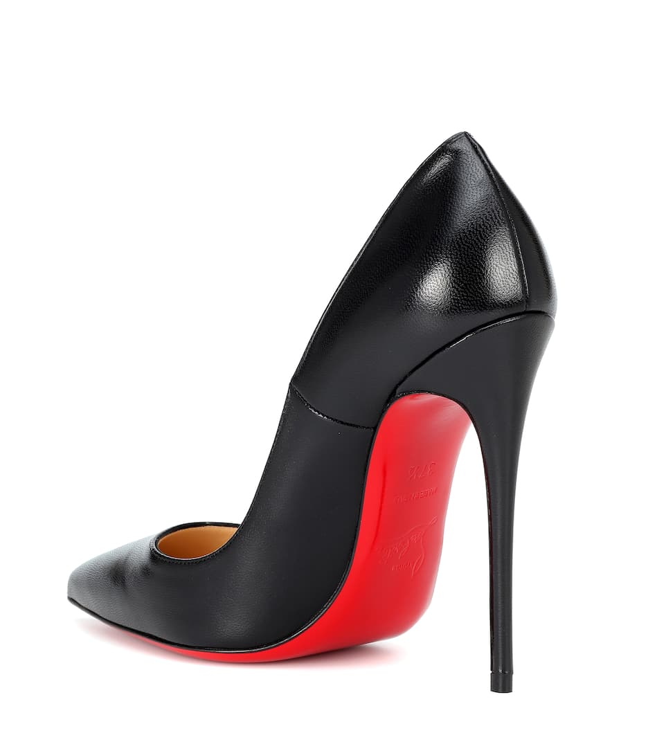 5ccaa47d746 So Kate 120 Leather Pumps | Christian Louboutin - mytheresa.com