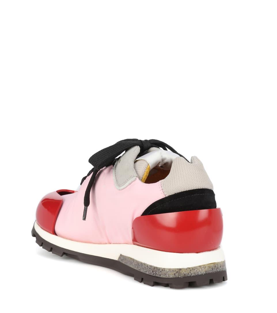 Acne Studios Sneakers Joriko Kaufen Online-Verkauf urqR8