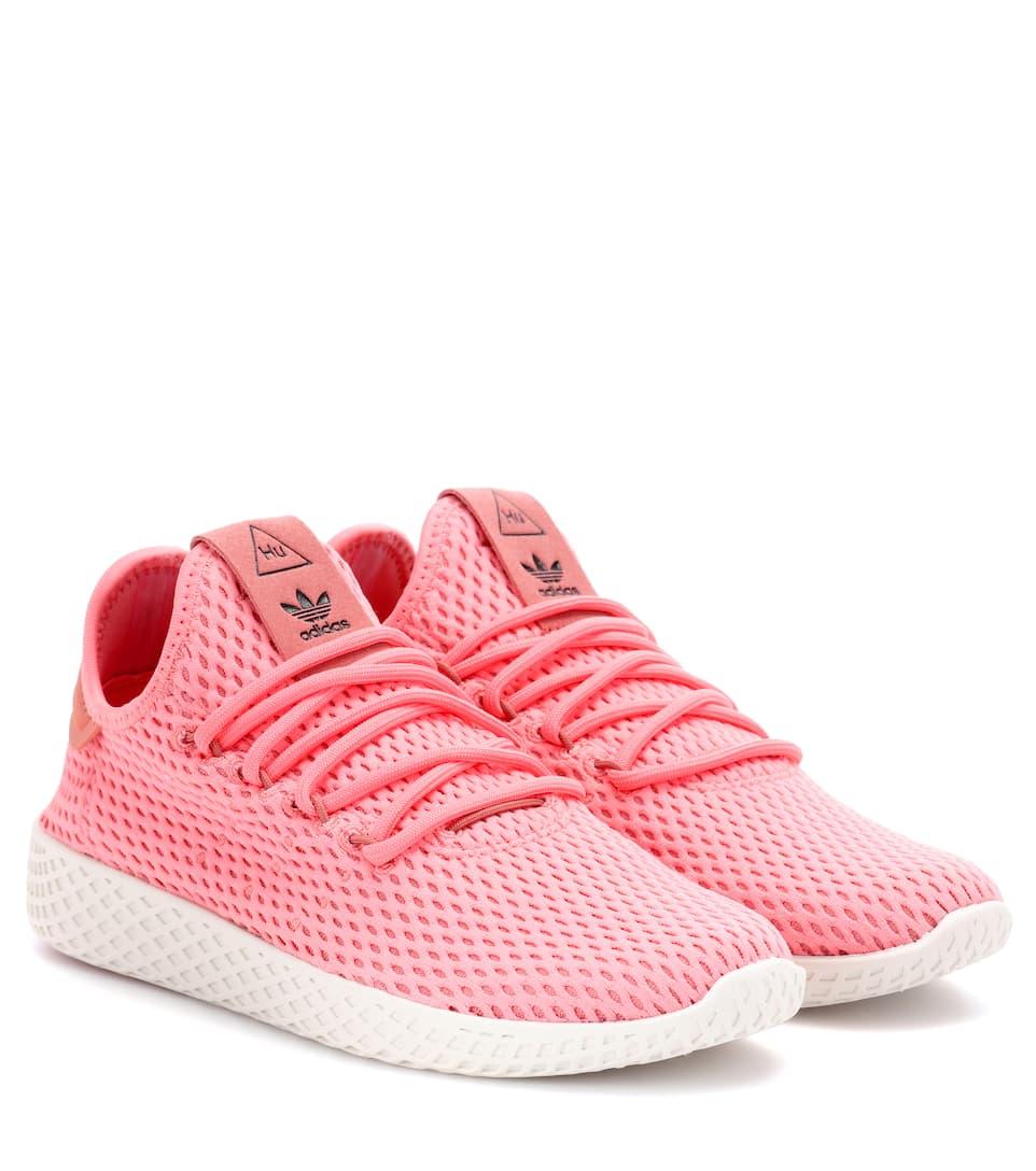 quality design 03e9a bd705 adidas Originals   Pharrell Williams - Tennis Hu sneakers   mytheresa.com