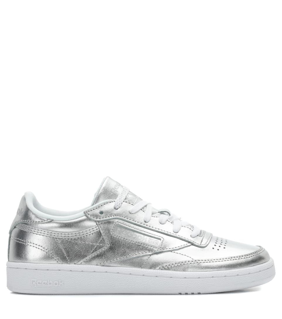 Reebok Sneakers Club C 85 En Cuir