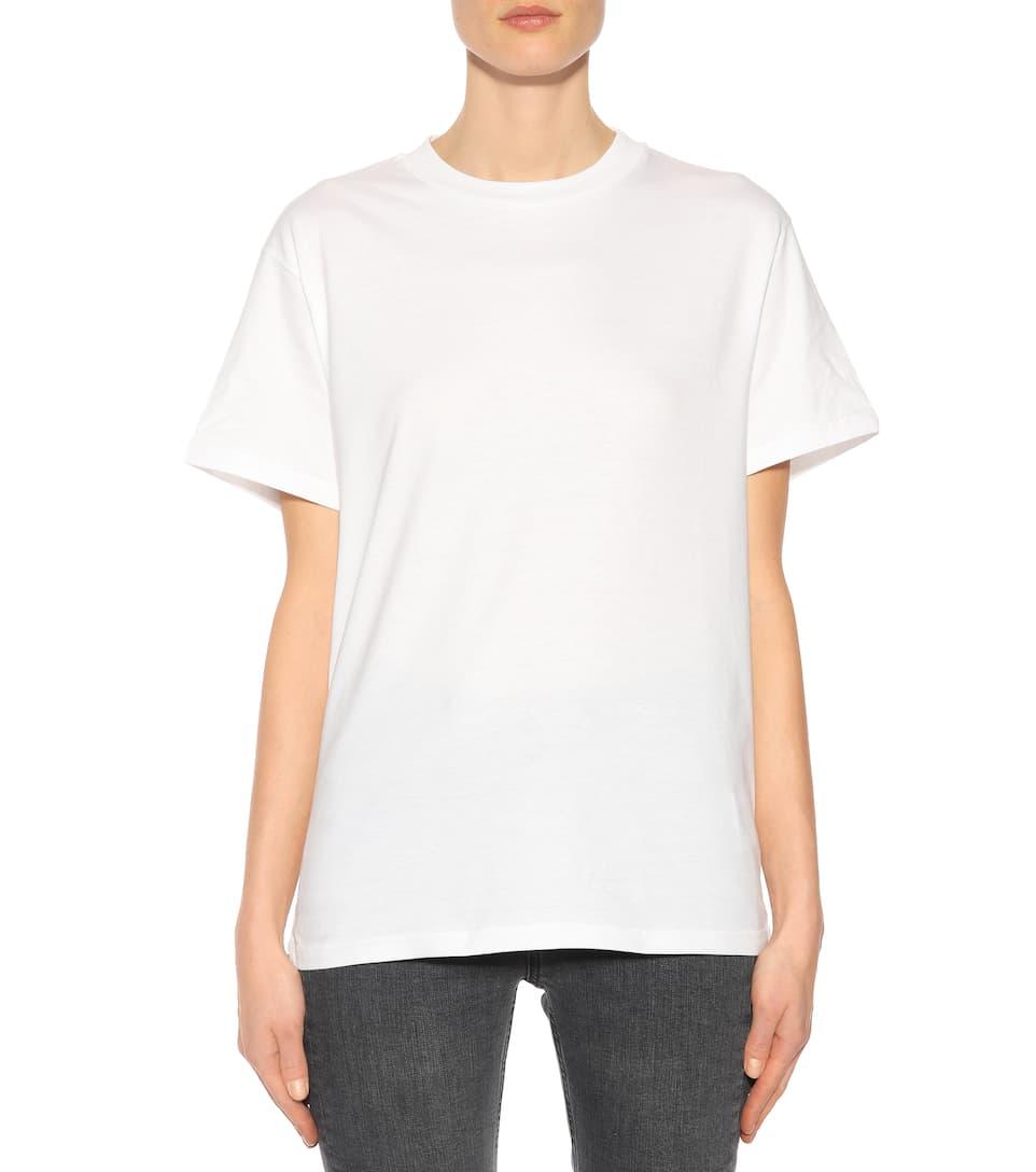 Auslass Größte Lieferant Der Günstigste Günstige Preis Golden Goose Deluxe Brand T-Shirt aus Baumwolle Freies Verschiffen Großhandelspreis 3vxzAZmc