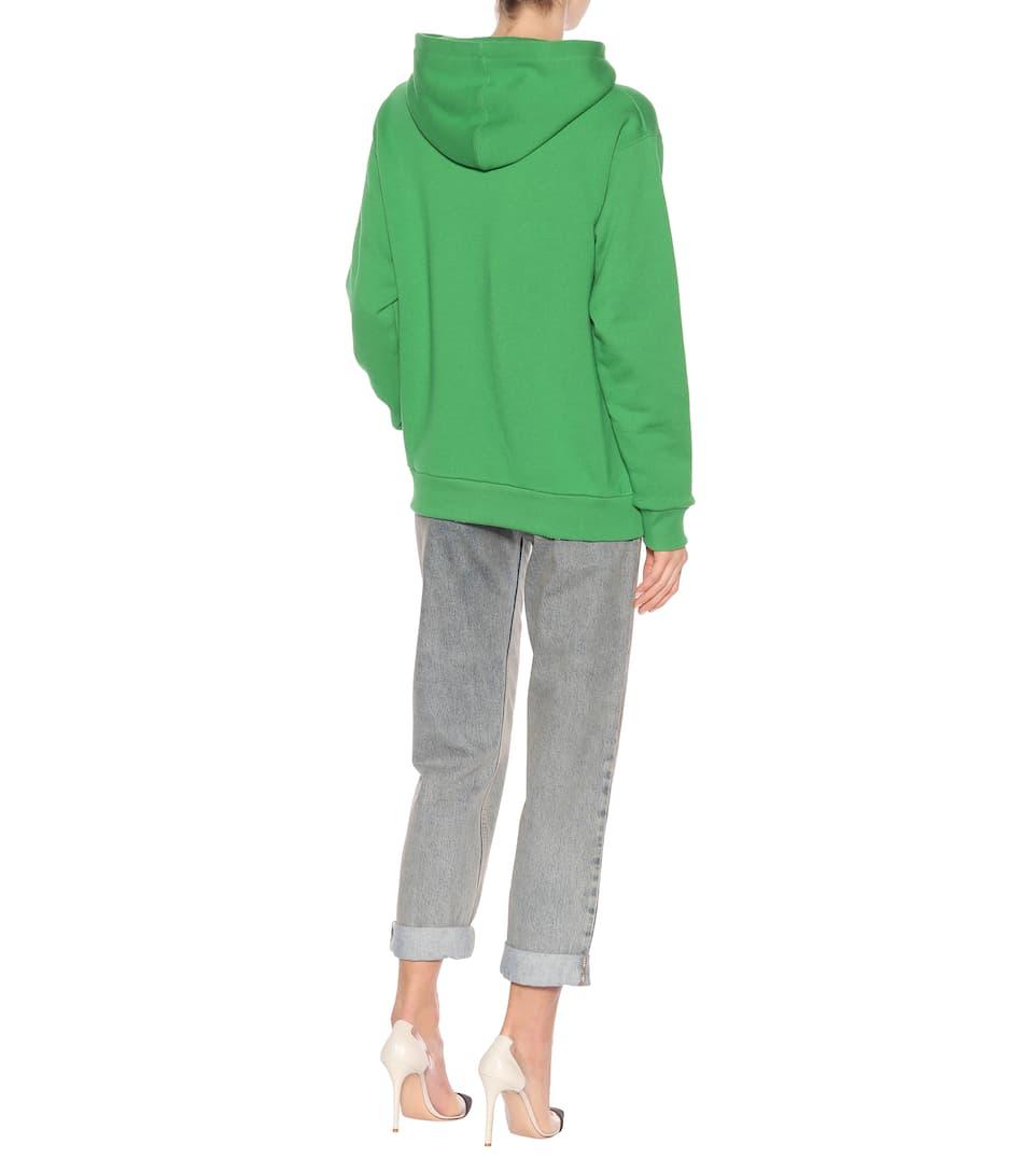 Billig Verkauf Perfekt Billig Verkauf Geschäft Gucci Bedruckter Hoodie aus Baumwolle Bilder Spielraum Aus Deutschland Rabatt Manchester xIkdLHeJ7
