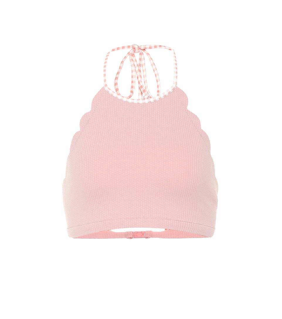 Mott Haut MarysiaExclusivité De Bikini Réversible – Artnbsp;p00388427 N° NPkwO8ZnX0