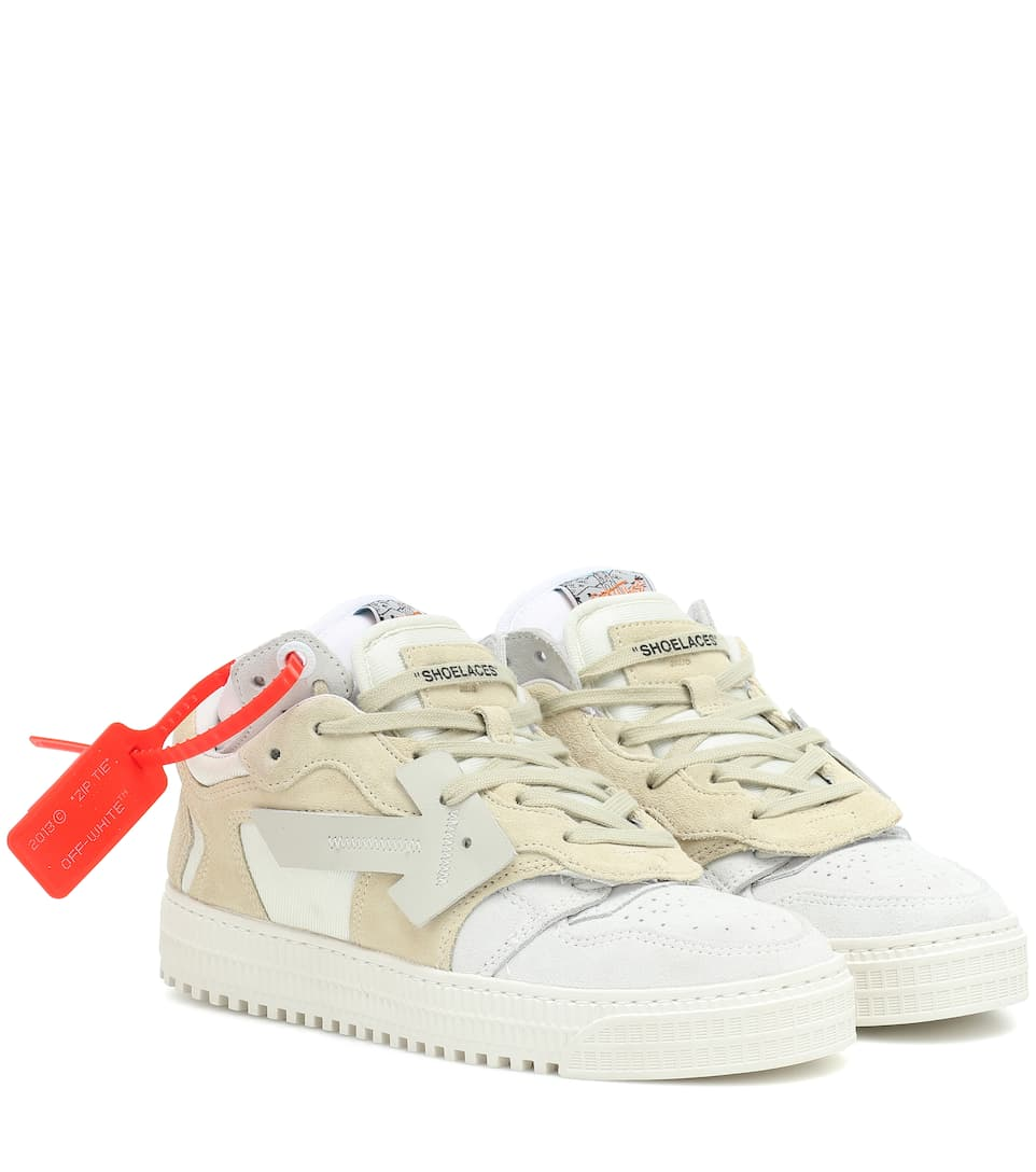 39 Best Off White Sneakers & Shoes images | Sneakers, High