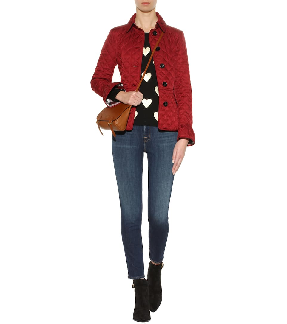 Burberry Steppjacke Clovelly