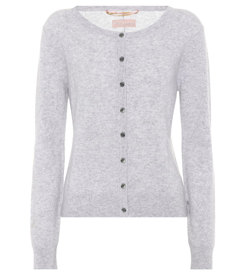 81hours Cardigan Clyde aus Cashmere