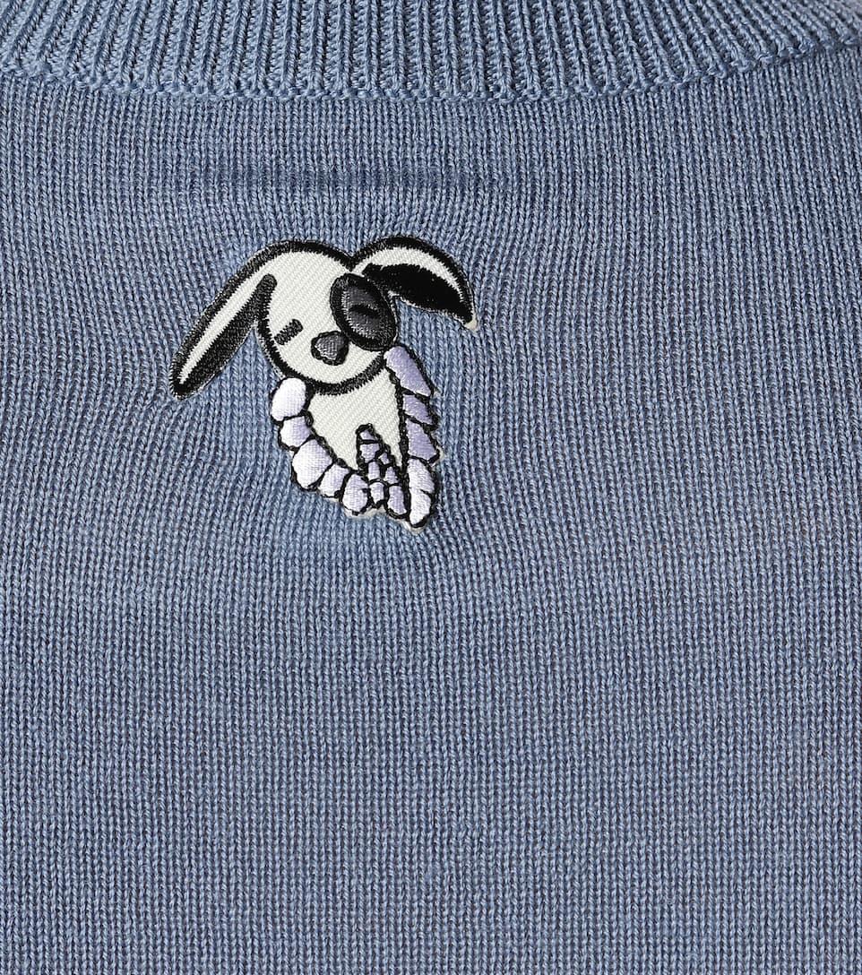 Shrimps Pullover Norah aus Wolle