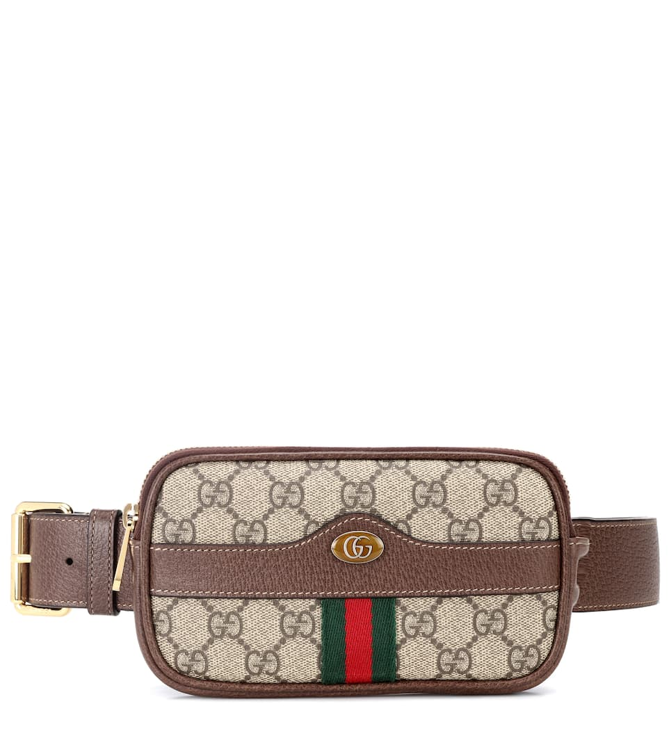 83b05847e Ophidia Gg Supreme Belt Bag - Gucci | mytheresa.com