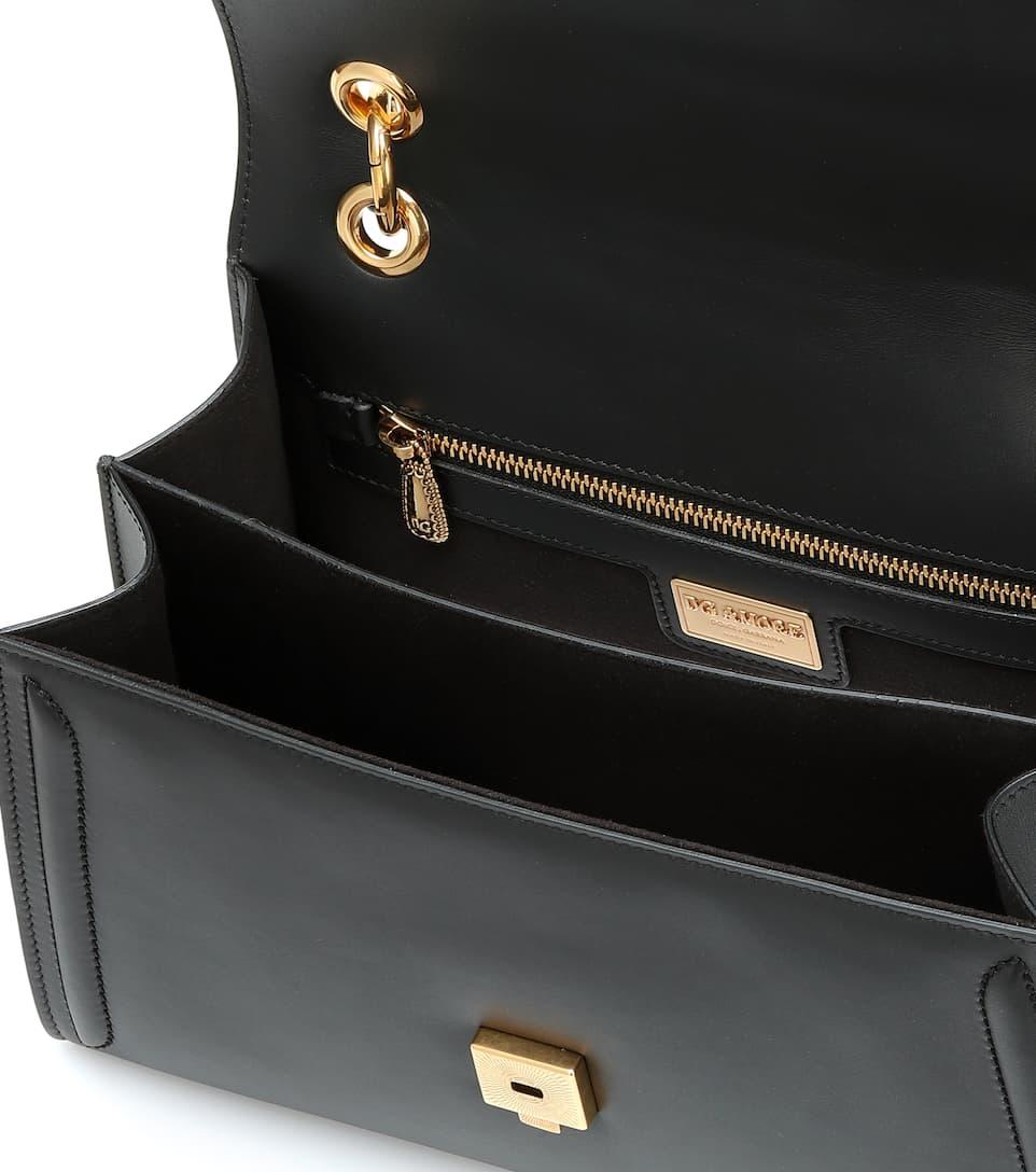 À Amore Sac Gabbana Dg Bandoulière Cuir Dolceamp; En 1KlcFJ