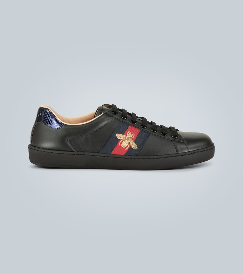 black Bee' Sneakers - Gucci | Mytheresa