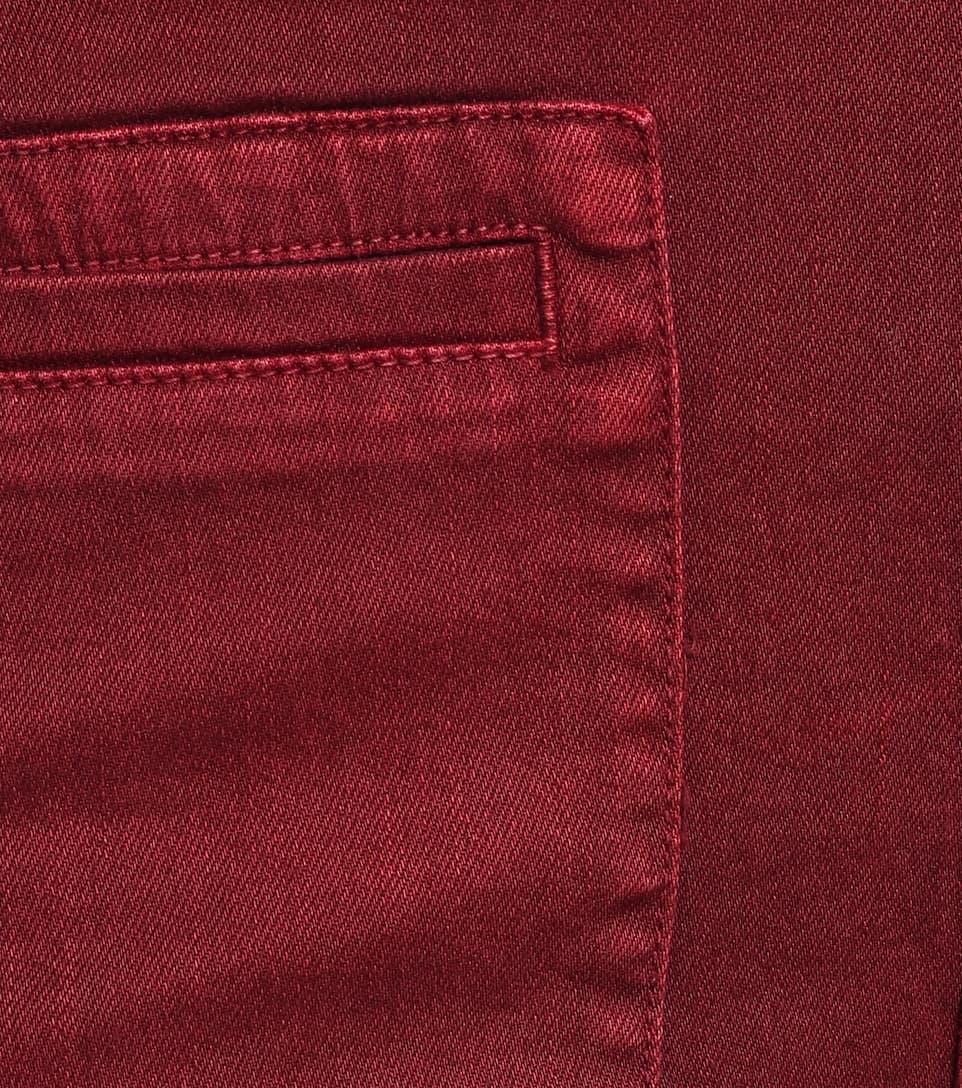 Ulla Johnson - Wade high-rise wide-leg jeans
