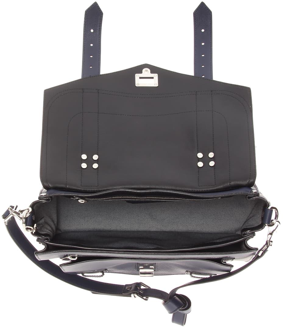 Proenza Schouler Ledertasche PS1+ Medium Neue Stile Online Günstig Kaufen Großen Rabatt c3EEo1