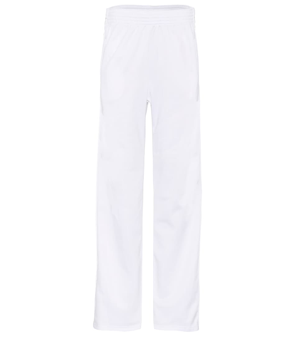 Givenchy Logo-printed trousers White Outlet Online Shop High Quality Cheap Price Cheap Sale Big Discount Shopping Online Free Shipping Sale Big Sale 37fIYaM