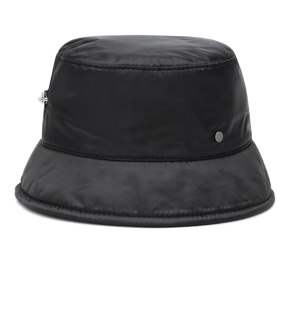 a8f1bbde0 Axel nylon bucket hat