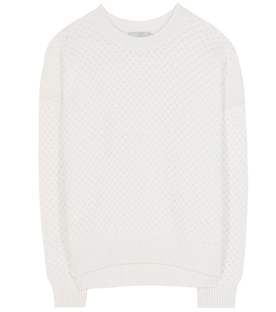 Vince Wool and yak sweater