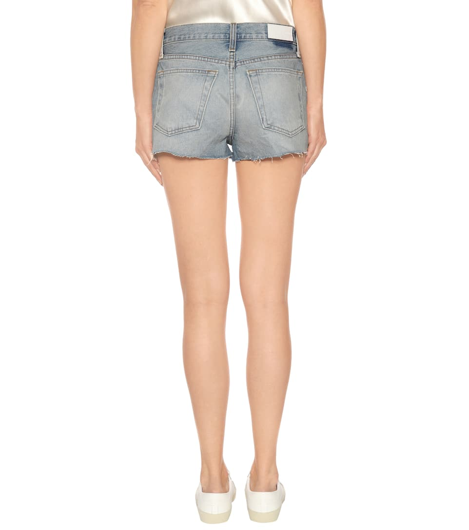 Re/Done Jeansshorts The Short