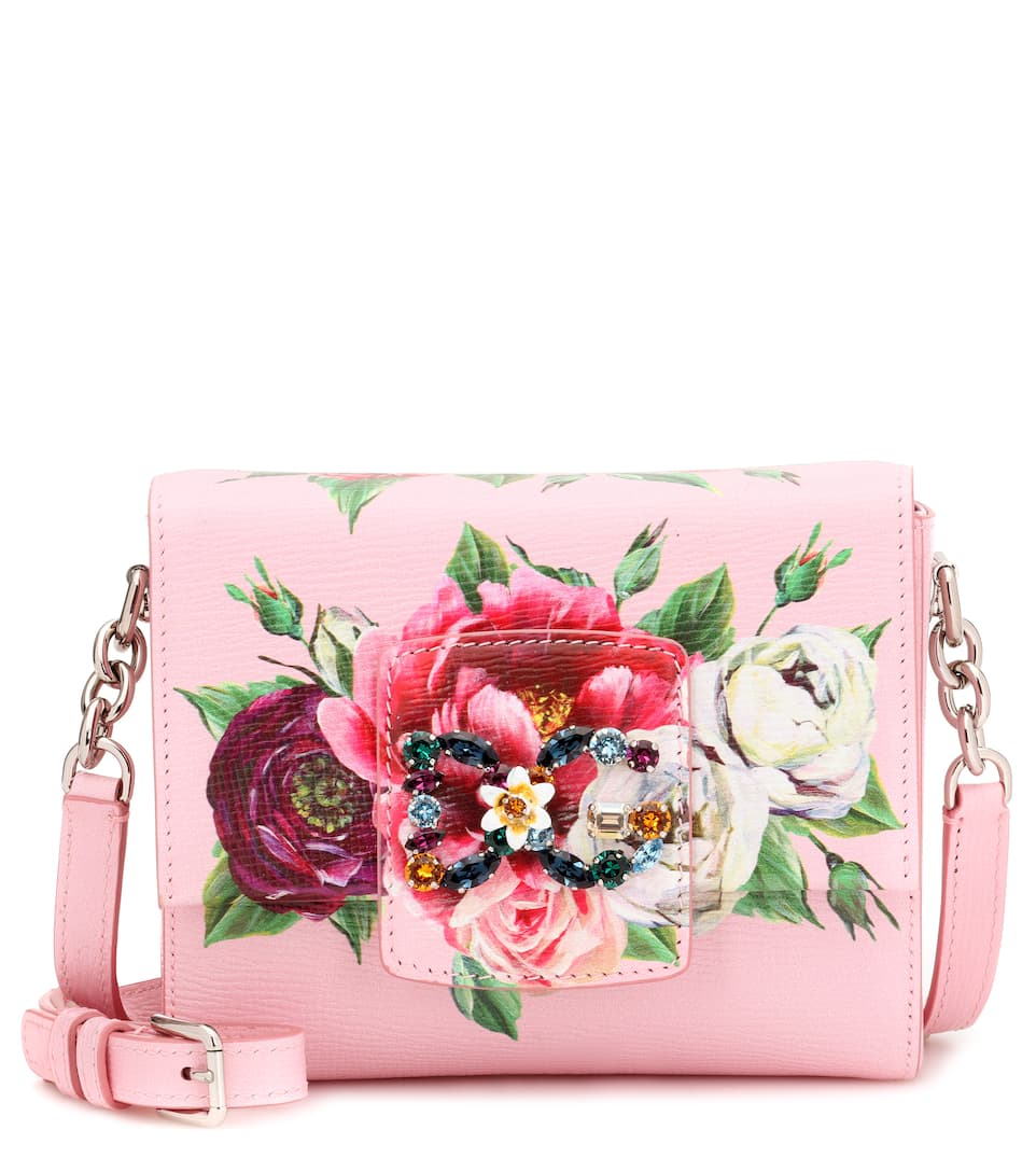 Dg Millennials Crossbody Bag by Dolce & Gabbana