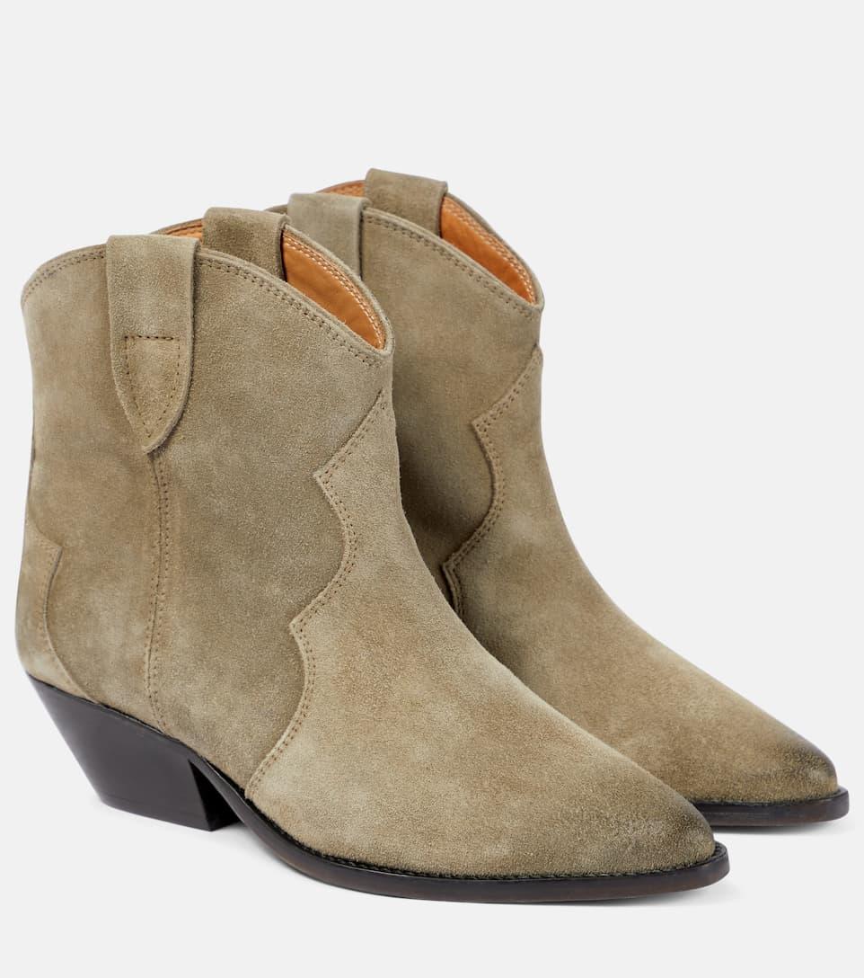 312754da637 Ankle Boots Dewina | Isabel Marant - Mytheresa