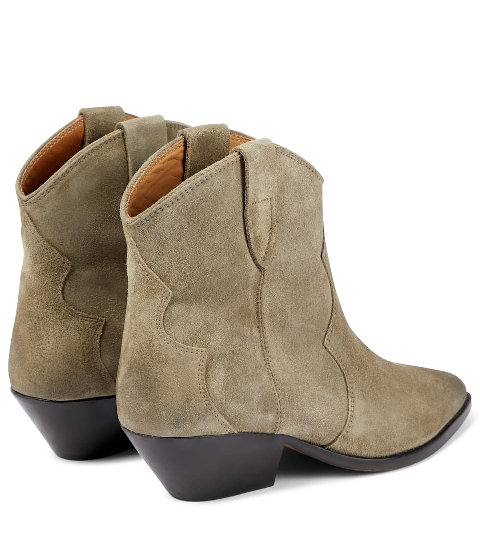 464ff0d5c7f Dewina suede ankle boots. NEW ARRIVAL; NEWSEASON. Isabel Marant